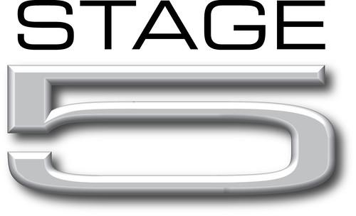 Stage5 logo
