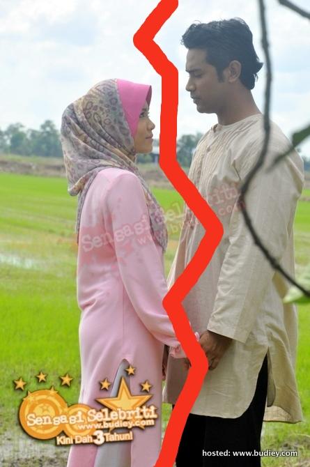 Tiz Zaqyah & Remy Ishak