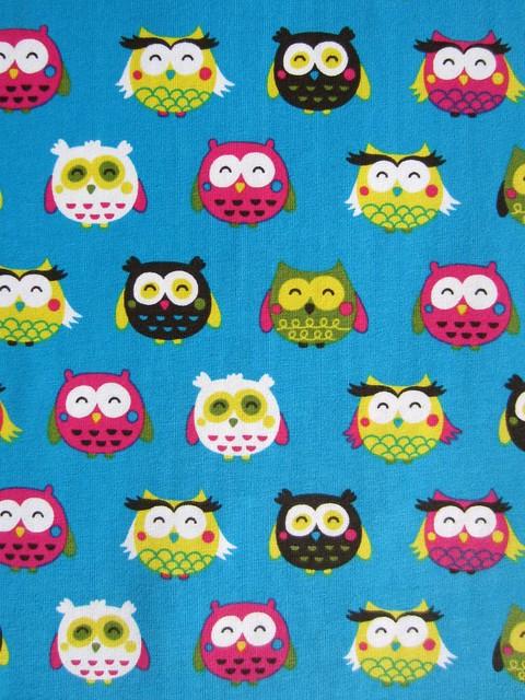 owls full