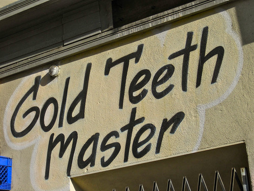 Gold Teeth Master, Oakland, CA