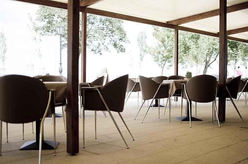 Un nuovo concetto di sedia pieghevole hand crafted