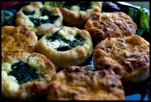 Quiche from Cake Cafe! rhrphoto.com