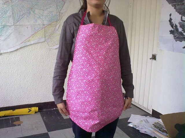 Costura Creativa Tacuba Sep 2012