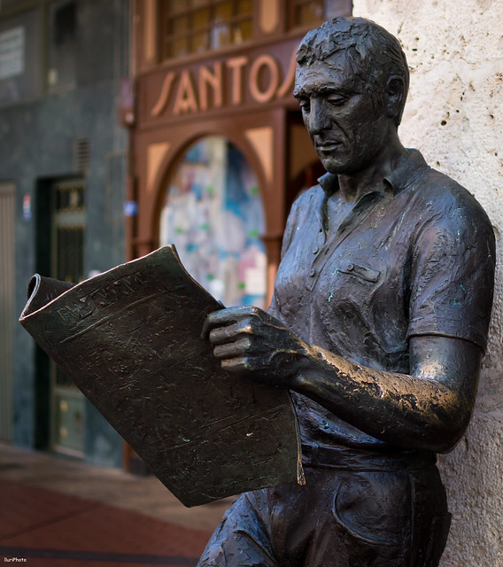 Asturias - Diario de viaje: Día 7