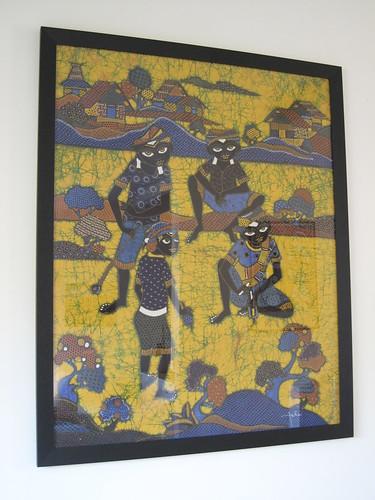 Edwin's Batik