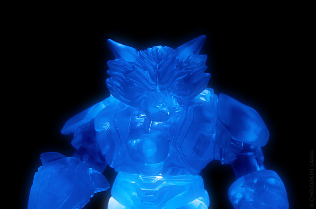 Beast Saga : la nouvelle gamme Dragonautes de Takara 8038702077_03fb9b2640_z