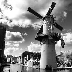 Windmill De Kameel #branderswalk010 #instawalk010 #brandersfeesten
