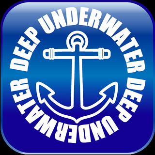 DEEP UNDERWATER icon