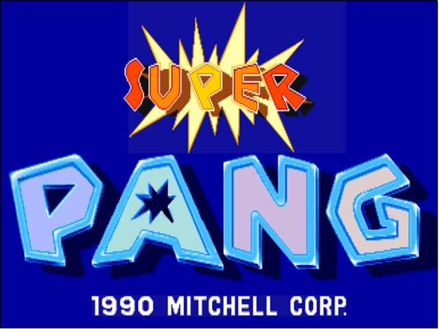 Super Pang [Portable][Juego PC 1990-2012][Recreativas] Para Recordar Viejos Tiempos.