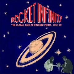 Rocket infinity thumb