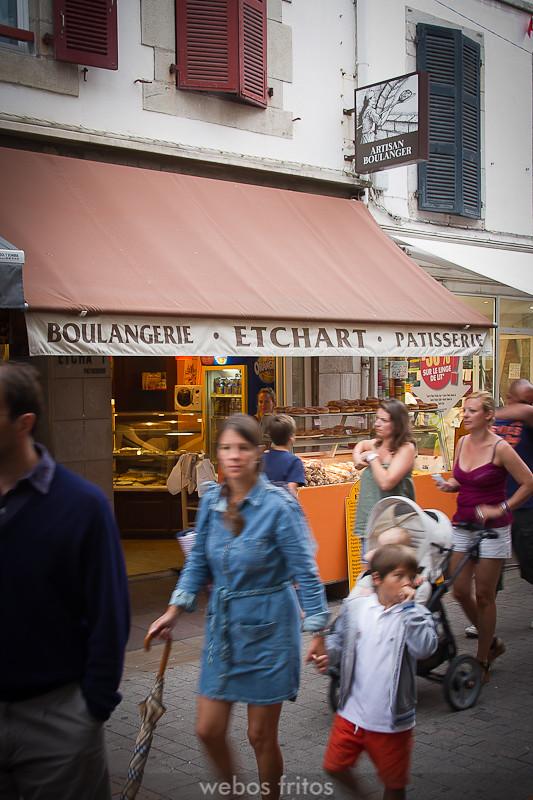 Boulangerie Etchart