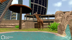 PlayStation Home Update: 10-1-2012