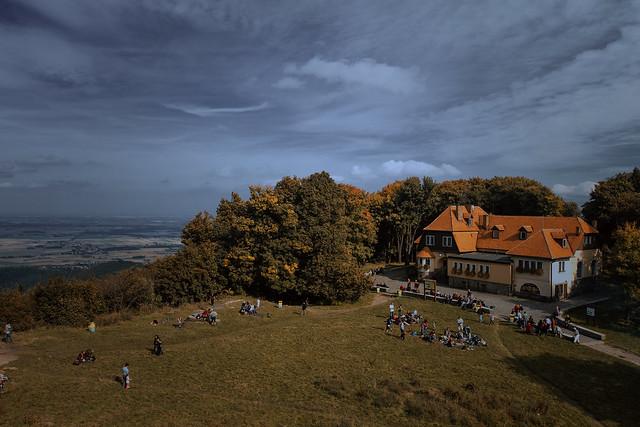 Sleza Mount - Poland