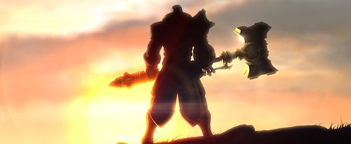 League of Legends' Dota 2 Inspired Honor System Goes Live