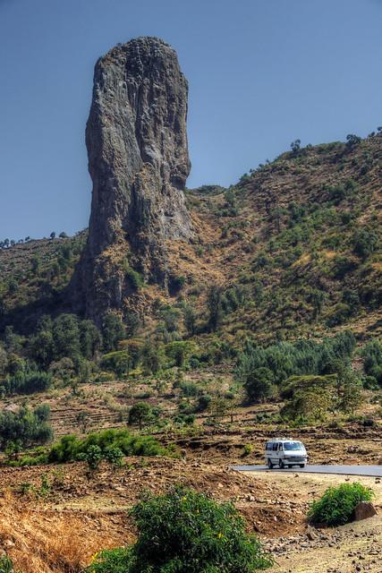 Ethiopian Landscape Flickr Photo Sharing
