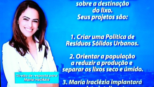 Maria Iraclézia