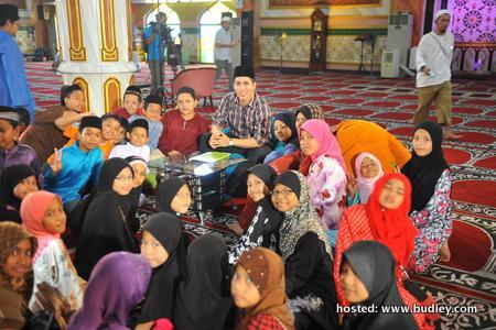 Rakaman Adik Tanya Ustaz bersama Ustaz Safwan (1)