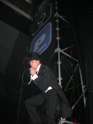 WOP: THE HIVES(1)