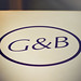 G&B Pop Up Coffee Bar ~ Silverlake, California