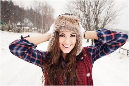 3 winter health risks
