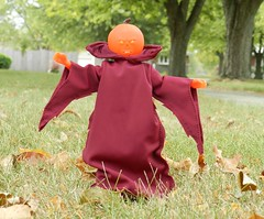 Samhain toy review