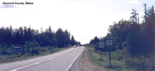 Hancock County ME