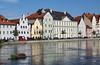 2012-10-06 Landshut 007 Isar