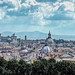 Roma Panorama by aliey photo