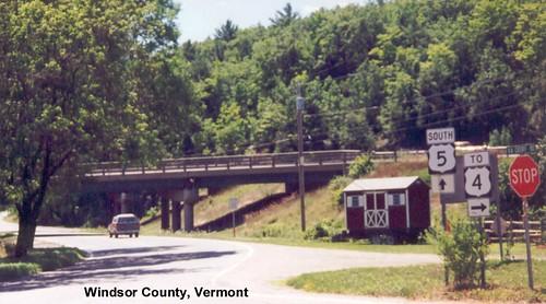 Windsor County VT