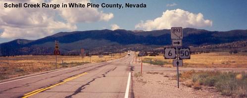 White Pine County NV