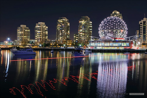 The Heartbeat Of Vancouver