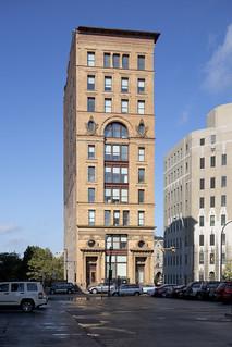 Dun Building, 1894-5