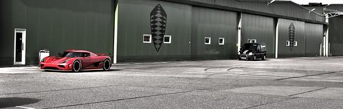 Koenigsegg Agera R by HenrikHallqvist