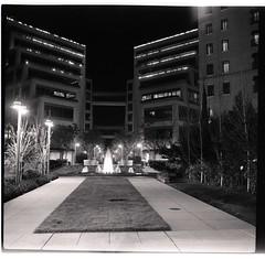 Cupertino City Center