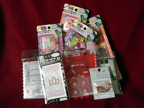 Crafty Stuff from Torrance Daiso