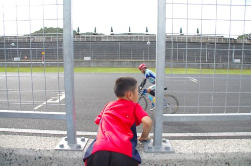 サイクル耐久レースin岡山国際サーキット2012 #2