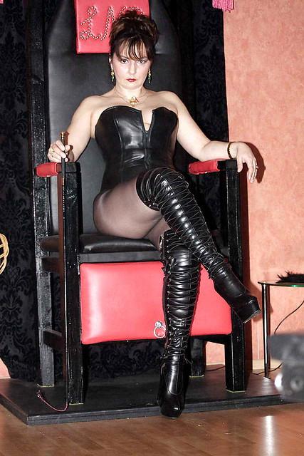 foto mistress
