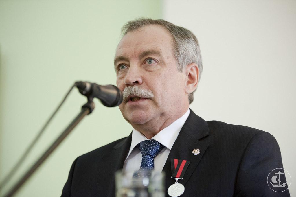 Валерий Павлович Соломин