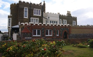 Bleak House, Broadstairs, Kent