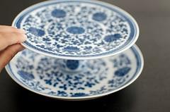 dishware, blue and white porcelain, plate, tableware, saucer, ceramic, blue, porcelain,