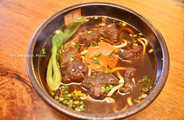 金門旅遊景點美食小吃伴手禮良金牛肉麵乾29