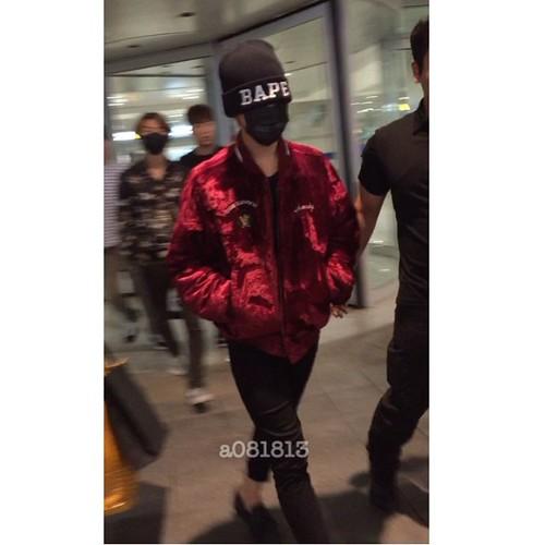 Big Bang - Incheon Airport - 26jul2015 - a081813 - 03