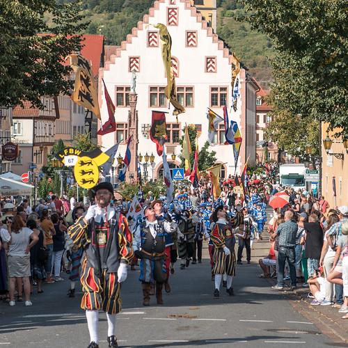 2016_09_11_Landesverband_Fahnenschwinger_BW_Landesfestumzug_Bad_Mergentheim-1