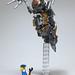 LEGO Mech Daphnia pulex-06