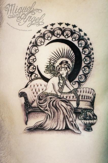 Design my tattoo uk twickenham