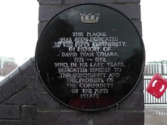 Photo of Black plaque number 11370