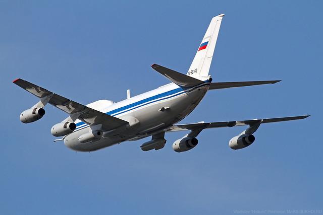 Il-80 (Il-86VKP)