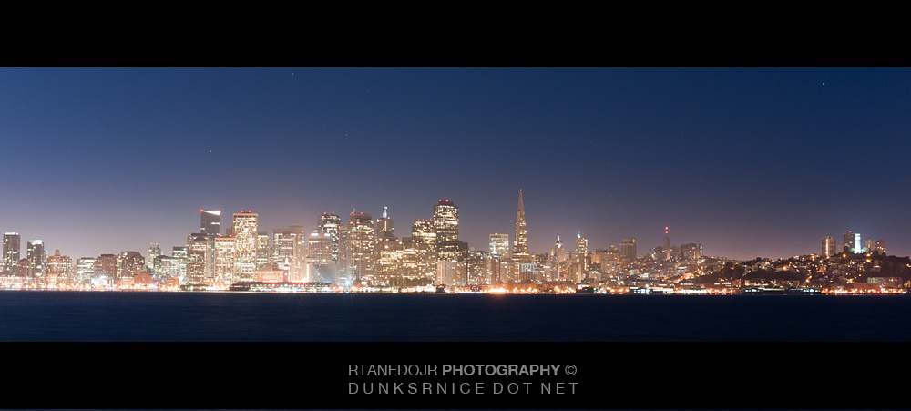 Treasure Island, San Francisco.