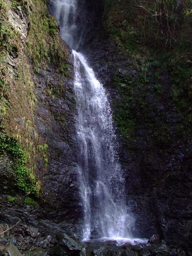 天神滝 2011.10.10-6