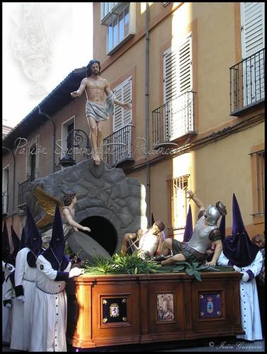 6. Resurrección